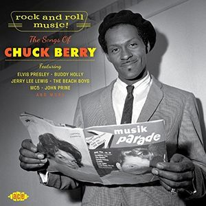 Rock & Roll Music: Songs Of Chuck Berry /  Various [Import]