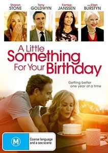 Little Something for Your Birthday [Import]
