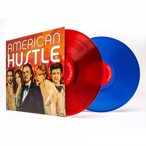 American Hustle (Original Soundtrack)