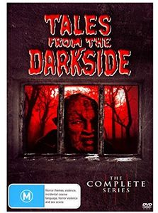 Tales from the Darkside: Complete Series [Import]