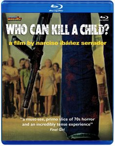 Who Can Kill a Child? (aka  (Island of the Damned), Trapped)