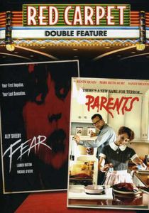 Parents /  Fear