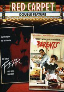 Parents /  Fear