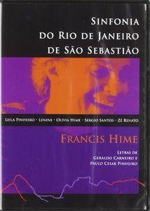 Sinfonia Do Rio de Janeiro de Sao Sebastiao [Import]
