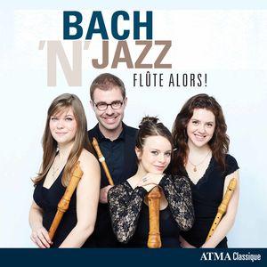 Bach'n'jazz