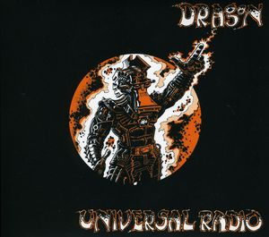 Universal Radio [Import]
