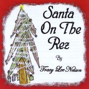 Santa on the Rez