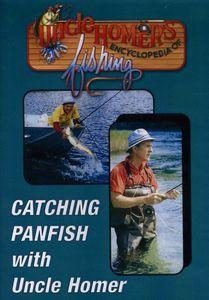 Catching Pan Fish