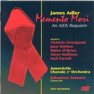 Memento Mori: Aids Requiem