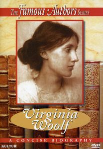 Famous Authors: Virginia Woolf