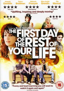 First Day of the Rest of Your Life [Import]