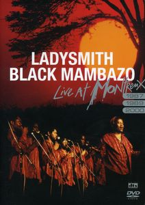 Live at Montreux, 1987, 1989, 2000