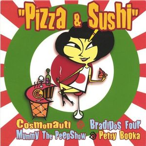 Pizza & Sushi /  Various