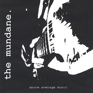 Above Average Music