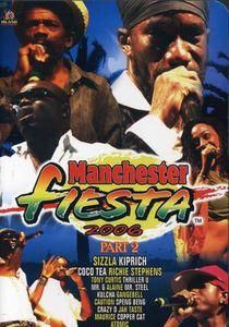 Manchester Fiesta, Part 2