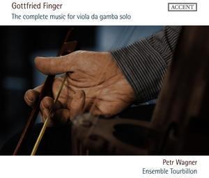 Complete Music for Viola Da Gamba Solo