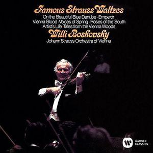 J. Strauss II: Famous Waltzes