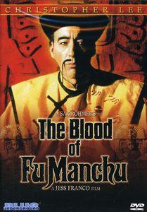 The Blood of Fu Manchu