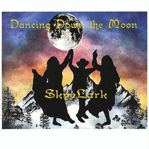 Dancing Down the Moon