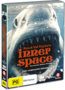 Inner Space: The Complete Series [Import]