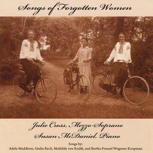 Songs of Forgotten Women