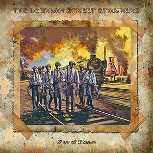 Men of Steam