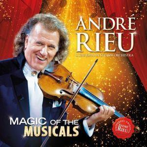 Magic of the Musicals [Import]