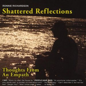 Shattered Reflections 1