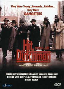Hit the Dutchman [Import]