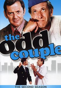 The Odd Couple: The Second Season