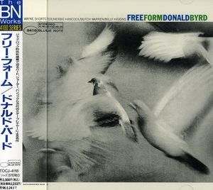 Free Form [Import]