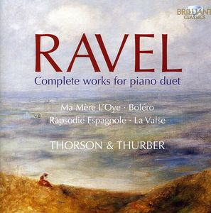 Complete Music for Two Pianos & Piano Duet