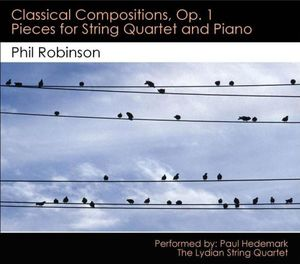 Classical Compositions Op. 1