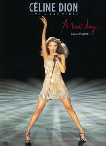 Live in Las Vegas-A New Day [Import]