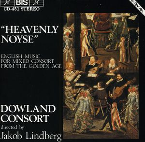 Heavenly Noyse /  Various