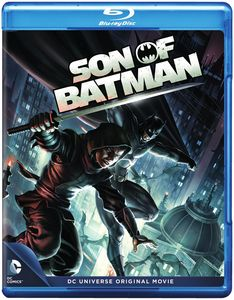 DCU: Con of Batman