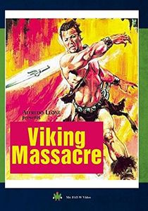 Viking Massacre