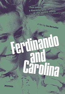 Ferdinando and Carolina