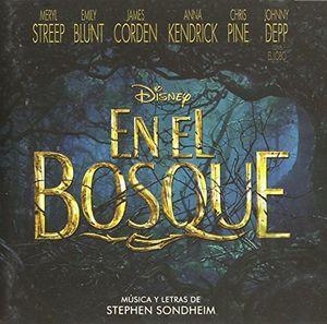 En El Bosque (Into the Woods) (Original Soundtrack) [Import]