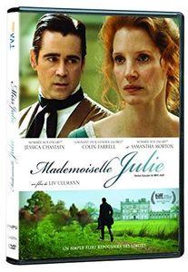 Mademoiselle Julie [Import]