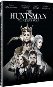 The Huntsman: Winter's War/ Fifty Shades Freed