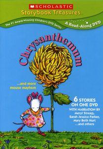 Chrysanthemum...And More Mouse Mayhem