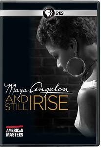 American Masters: Maya Angelou - And Still I Rise