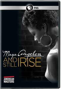 American Masters: Maya Angelou - And Still I Rise