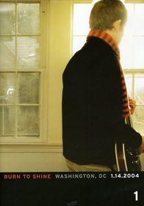 Burn to Shine: Washington DC 01-14-2004