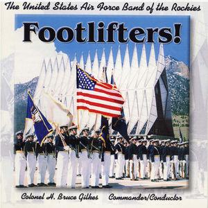 Footlifters