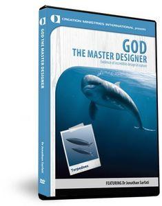 God The Master Designer