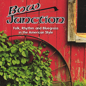 Bow Junction: Bluegrass