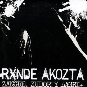 Zangre Zudor y Lagri