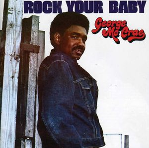 Rock Your Baby [Import]